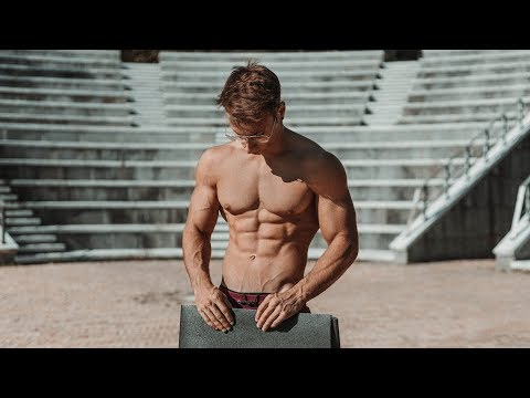 6 PACK ABS Exercises to do ANYWHERE (NO EQUIPMENT)