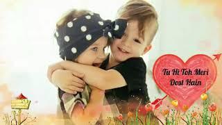 Tu Hi Toh Meri Dost Hai | whatsApp status