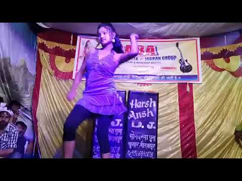 Singer Rakesh Parwana          Stage So Recoding Dange