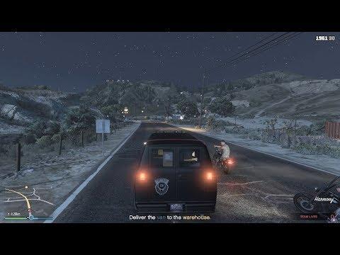 [PC] [163] Grand Theft Auto V Online: Series A - Bikes