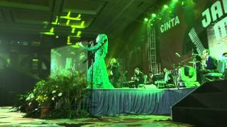 Jakarta Melayu Festival 2013 - Iyeth Bustami - Laksmana Raja Dilaut