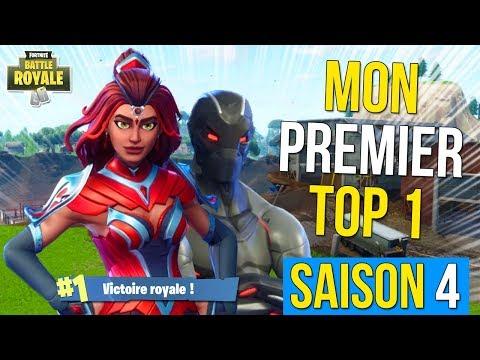 🥇mon-premier-top-1-de-la-saison-4-sur-fortnite-battle-royale