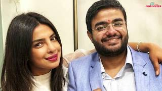 Priyanka Chopra Confirms Her Brother's Marriage Is Called Off, But Only With A Hint