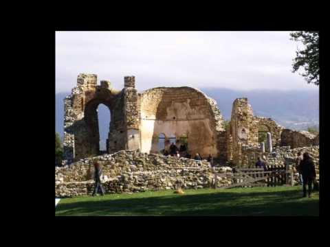 A 1000 years immortality - Tsar Samuil of Bulgaria (997 – October 6, 1014) english subtitles