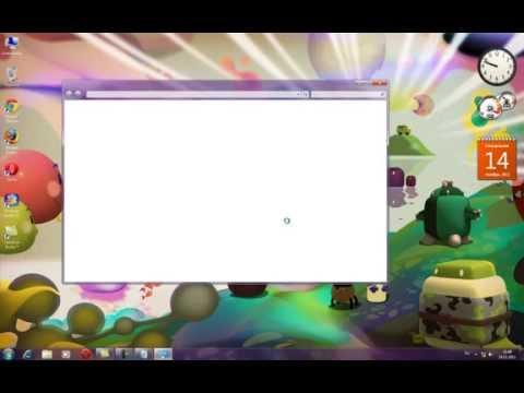 Как поменять фоновый рисунок рабочего стола в Windows 7