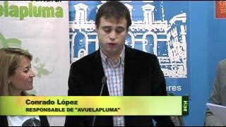 V edición de Premios Avuelapluma.