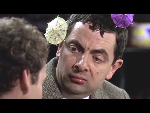 Funny Friend Bean | Funny Clips | Mr Bean Official