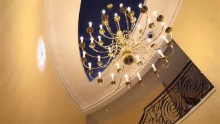 Burj Al Arab Dubai suite walkthrough!