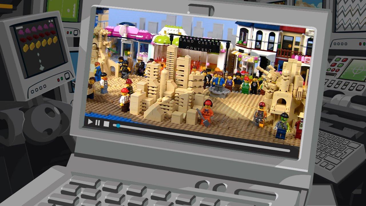Summer Lego Club Show Adventures Of Max