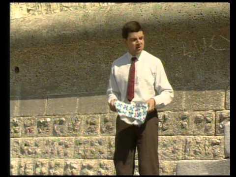 Mr.Bean Díl 1.