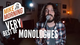 Monologues | MIKE IN THE MORNING thumbnail