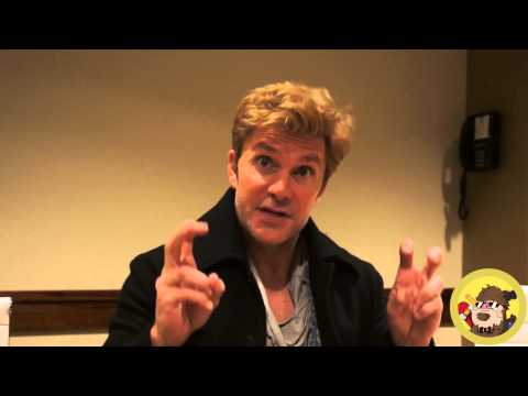 Sakura-con 2015: Interview with Vic Mignogna