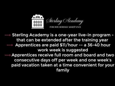 Sterling Academy Introduction