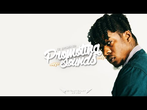 Mick Jenkins - Vampire In Brooklyn