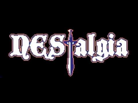 NEStalgia - Mysterious Ruin