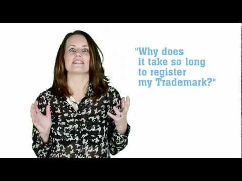 Ask a Lawyer: Why Does it Take So Long to Register a Trademark?