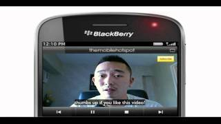 Blackberry issues confirmed by RIM (BOLD 9900/9930) -- ADDRESSED
