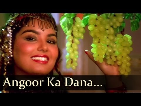 Angoor Ka Dana Hoon - Salman khan - Chandni - Sanam Bewafa - Bollywood Item Song