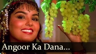 Angoor Ka Dana Hoon - Salman khan - Chandni - Sanam Bewafa - Bollywood Item Song