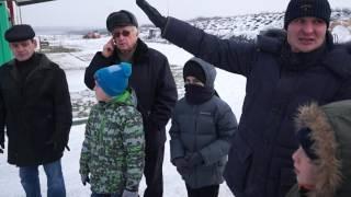 Экскурсия биогазовую станцию «Лучки»