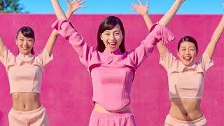 女優でモデルの中条あやみと、お笑いタレントの横澤夏子が出演するサン...