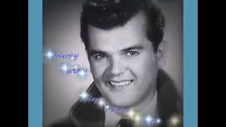 Conway Twitty - I Hope, I Think, I Wish