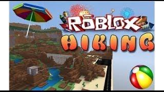 Sommer Spiele-ROBLOX Wandern w/Fab[THE QUIZ!!!]