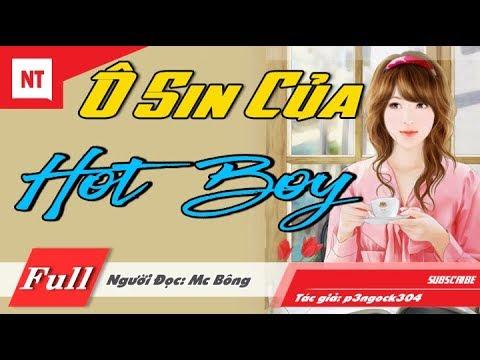 Osin Của Hot Boy [Trọn Bộ] Truyện Ngôn Tình Mới Hay Như Phim HÀN