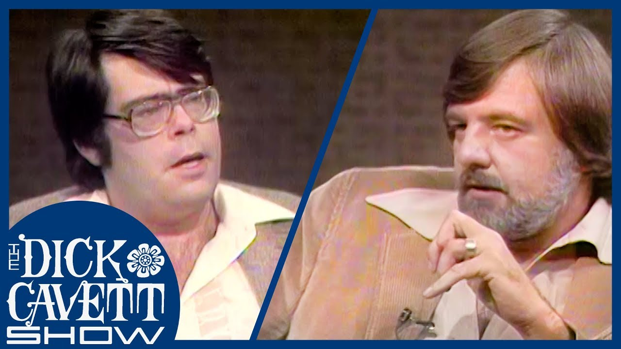 Download The Masters of Horror Discuss Their Biggest Inspirations | The Dick Cavett Show