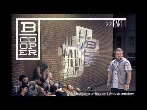 b cooper part 2