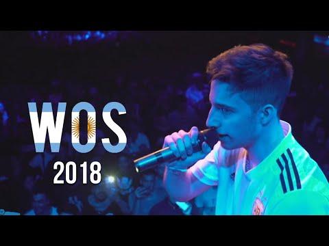 El MEJOR AÑO de WOS | Las MEJORES RIMAS de WOS en 2018 ¡Puro Flow!