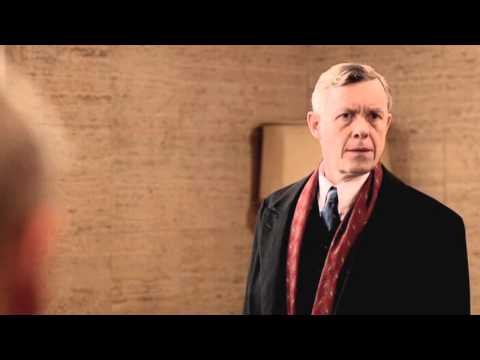 Foyle's War - The Final Series Clip (2015) introduced by  Tim McMullan.