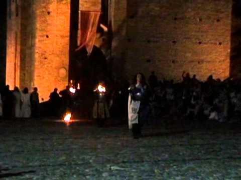 Rivivi il medioevo : 10/09/2011 - Castell'arquato (Pc)