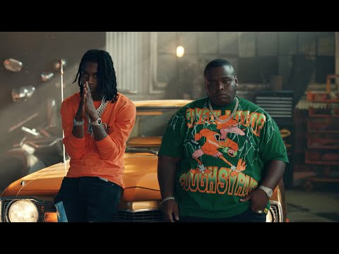 Morray – Trenches Remix [Feat. Polo G] (Official Music Video)