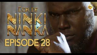 Série - L'or de Ninki Nanka - Episode 28