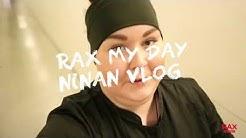 Rax My Day: Nina, Rax Buffet Lempäälä Ideapark