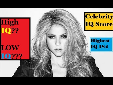 Celebrity SAT Scores (Kesha, Bill Gates, and more)