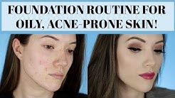hqdefault - Foundation For Oily Acne Prone Skin