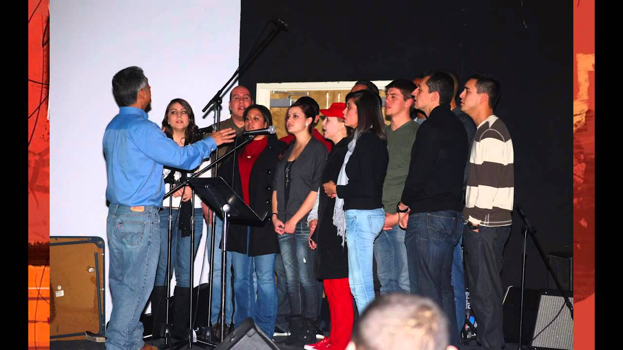 Year End Video 2012 The Door Christian Fellowship El
