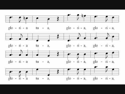 Sanctus (Missa Sancti Nicolai) - Haydn