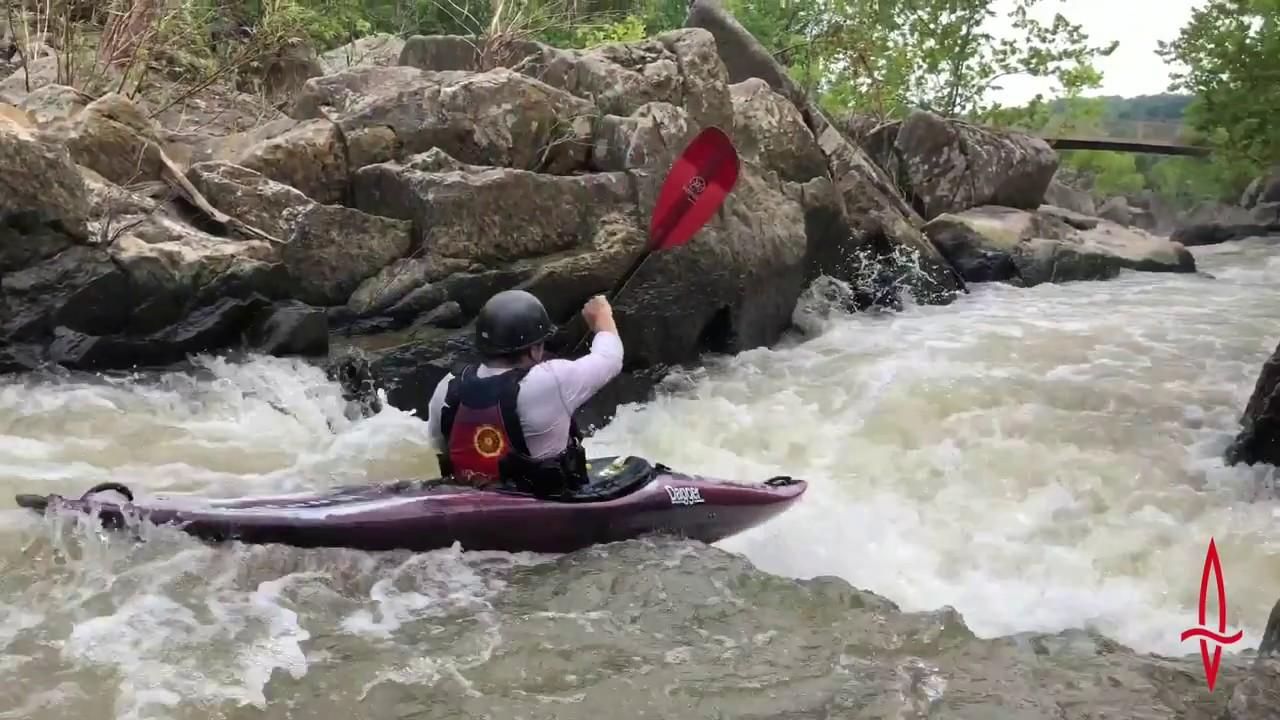 Dagger Rpm Kayak Youtube
