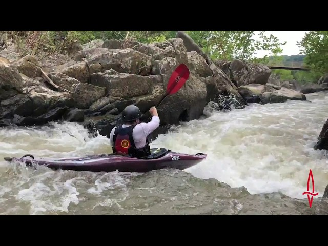 Dagger Kayaks | Gear Up and Get Out | Boofing