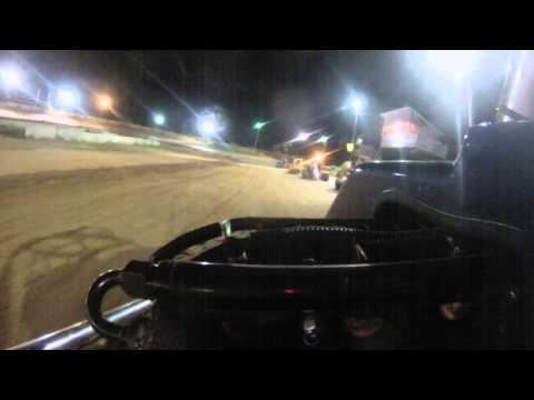 Shippensburg Speedway 600 6-12-14