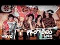 CD9, Lali, Ana Mena - Prohibido (Remix [Cover Audio]) ft. Lali, Ana Mena