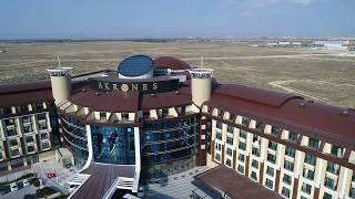 Afyon Akrones Thermal Spa Convention Sport Hotel - Coral Tatil