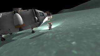 """Kerbal Space Program #286 (1.3.0) - """"Żebym tylko nie zapomniał zabrać nauki"""" #33"""
