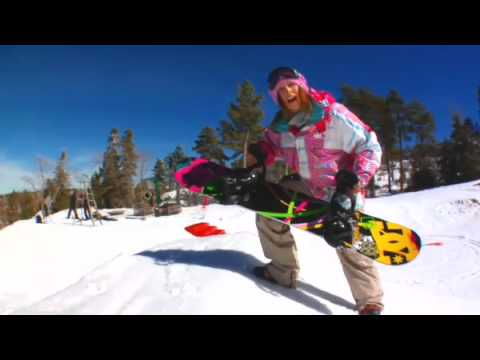 68a1b78c54f6 Snowboarding How To Backside 360 a jump with Kimmy Fasani - TransWorld  SNOWboarding