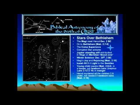 Astronomical evidence of the heavenly signs on the Birth of Christ
