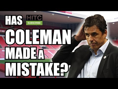 Newcastle Fans On Chris Coleman | FAN VIEW