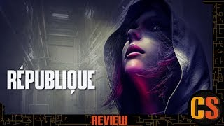 REPUBLIQUE - PS4 REVIEW (Video Game Video Review)